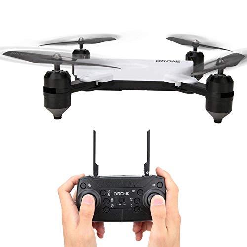Perfecto Posicionamiento de flujo óptico Modo sin cabeza Quadcopter RC Quadcopter Reconocimiento automático inteligente para el modelo (cámara de 2 millones (720P)) ( Color : 2 million (720P) camera )