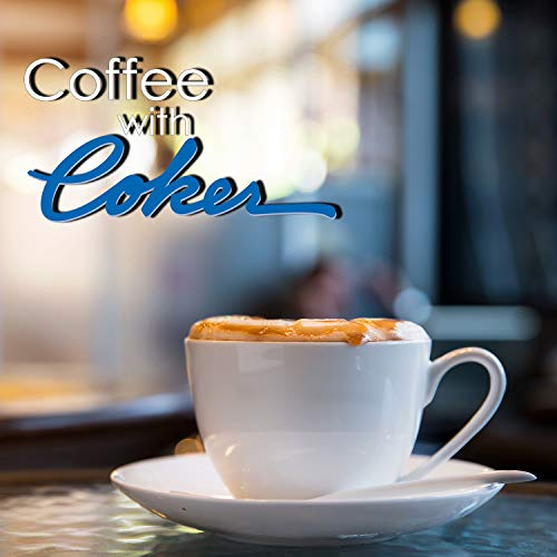 Coffee with Coker Podcast By Coker Group cover art
