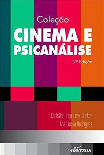 Box Coleção cinema e psicanálise