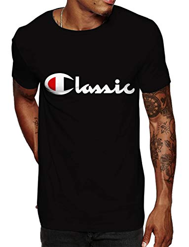 Swag Point Hip Hop T-Shirt - (M, Classic Two)