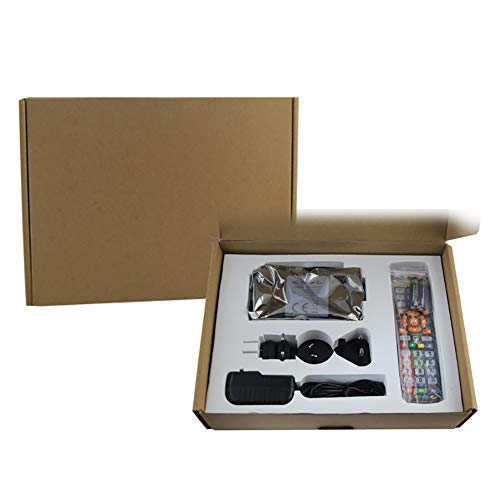 Forart Kit de conversion HDMI pour consoles de jeu rétro Ossc Playstation Sinclair Spectrum 2 Xbox One 360 Série Atari Sega Dreamcast Series Gamecube