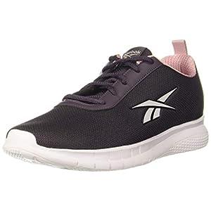 Reebok Womens Stride Runner Running Shoe