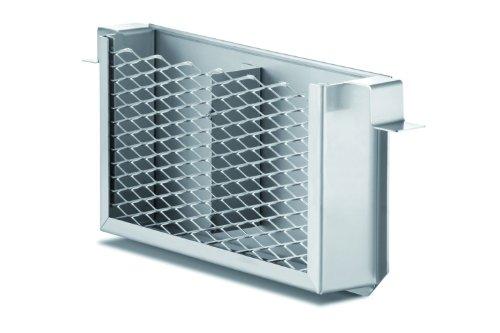 THÜROS Kohleschacht für Seitenhitze für THÜROS T2 Grillfläche 35x35 cm