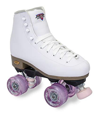 Sure-Grip White Fame Roller Skate Pink Motion Outdoor (8)