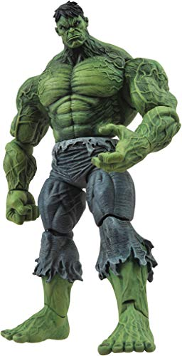 Marvel Select - Unleashed Hulk AF