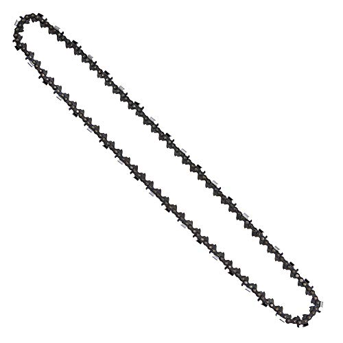 8TEN Chainsaw Chain 20 inch Bar .050 Gauge .325 Pitch 78DL for Husqvarna 42 50 240 440 136 Jonsered CS 2255 2250 10 Pack