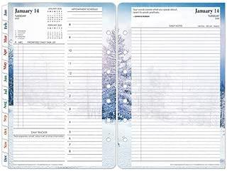 Classic Seasons Daily Ring-Bound Planner - Jan 2020 - Dec 2020