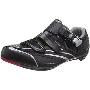 Customer reviews Shimano SH-R088L Road Bike shoes Gentlemen black Size 39 2015 Racing bike shoes:Qukualian