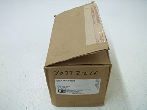 Amazing Deal UNITED ELECTRIC CONTROLS J120-S156B PRESSURE SWITCH 2-100PSINEW IN A BOX