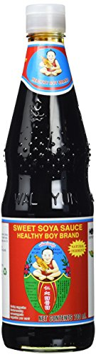 Healthy Boy Sojasauce, süß (1 x 700 ml)