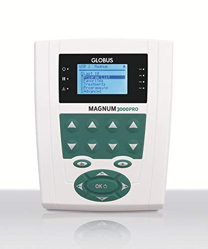 Globus Magnetoterapia Globus Magnum 3000 Pro 400 g