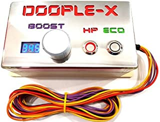 Doople-X Dual Mode Fuel Tuner Optimizer Gas Saver Renault Megane Scenic 1.4L