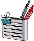 Pen Holder,Pencil Holder Magnetic for Refrigerator,Pen Holder for Fridge,Desk Pencil Holder Decoration (Small)