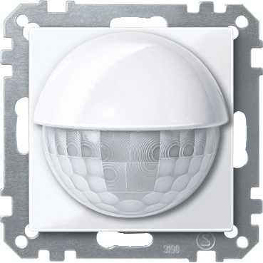 Schneider ELEC RLS–CCO 6500–Rauchmelder Bewegung Einbau 180/2.20m Up weiß Aktiv