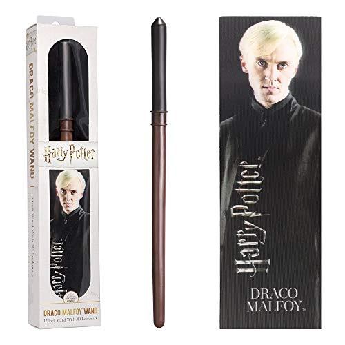 La varita de PVC Draco Malfoy de Noble...