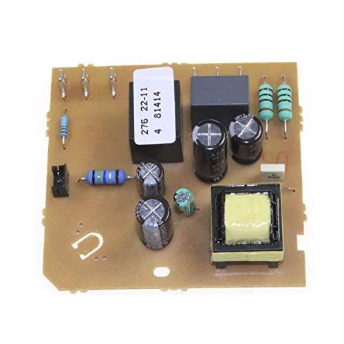 Tarjeta electrónica referencia: rs-rt2885para aspiradora limpiador a Rowenta