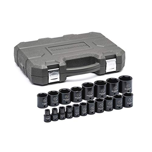 GearWrench 84932N Impact Socket Set