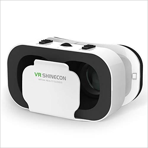 Virtual Real Store Google Cardboard