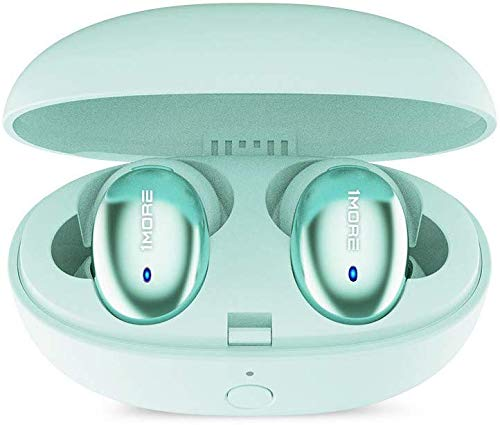 1MORE E1026BT-I Stylish True Wireless IE Headphones (2019) Green