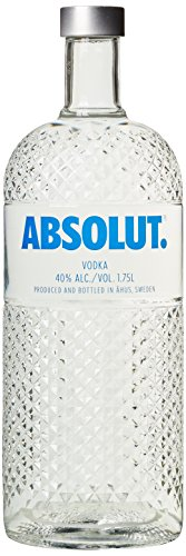 Absolut Nights Glimmer Limited Edition (1 x 1.75 l)