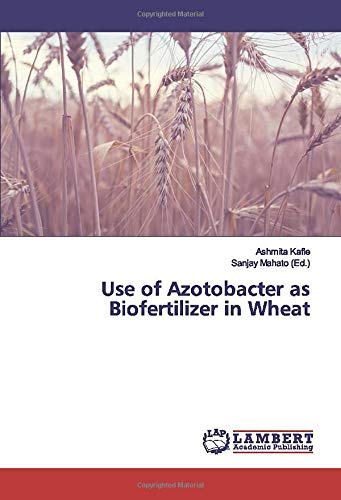 Use of Azotobacter as Biofertilizer in Wheat