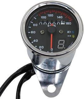Suchergebnis Auf Für Motorrad Instrumente Lovemotor Instrumente Motorräder Ersatzteile Zubeh Auto Motorrad