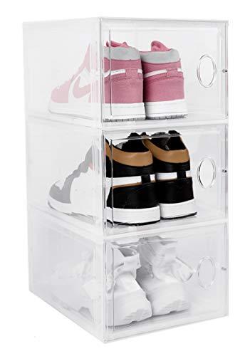 Catálogo para Comprar On-line Organizador de Zapatos Home Depot los mejores 5. 1