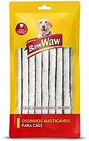 Osso Palito Baw Waw para cães nº08 100g