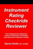 Instrument Rating Checkride Reviewer...