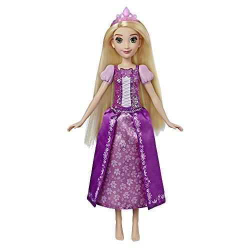 Disney Princess Shimmering Song Rapunzel, Singing Doll