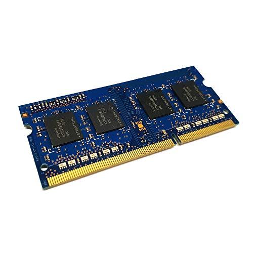 dekoelektropunktde 2GB Ram Speicher DDR3, Alternative Komponente, passend für Acer Aspire ES1-331-C8XF | Arbeitsspeicher SODIMM PC3