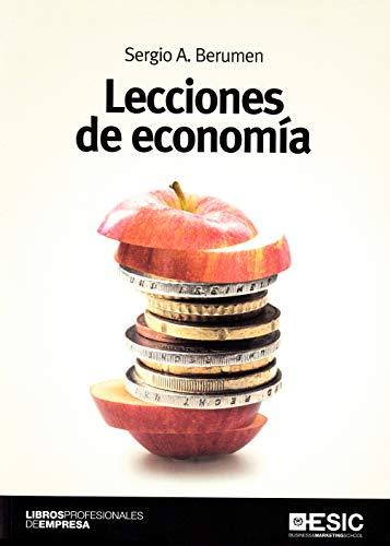 Lecciones De Economía (Libros Profesionales de Empresa)