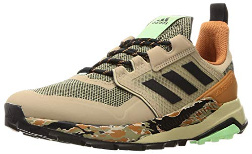 adidas Terrex Trailmaker, Zapatillas de Hiking Hombre, Sabana/NEGBÁS/MENGLO, 45 1/3 EU