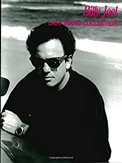 Joel Billy Easy Piano Collection