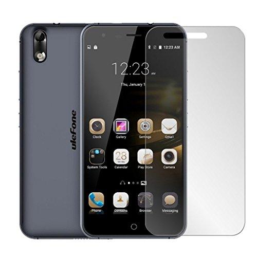 Protector de pantalla Cristal templado para Ulefone Paris 4G Calidad HD, Grosor...