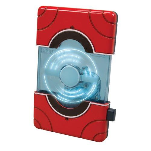 Pokémon - Pokedex electrónico con pantalla LCD con voz (Bizak 30698029)