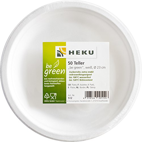 HEKU 30512, 50 Teller