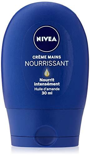 NIVEA Crème Mains Nourrissante 30 ml