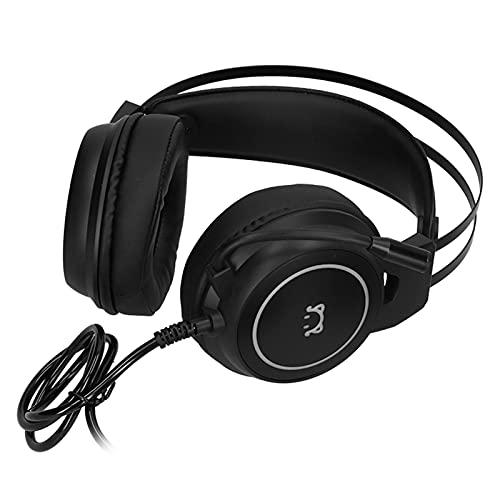 FOLOSAFENAR PC-Gaming-Headset,...