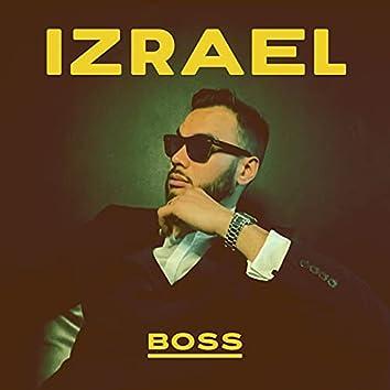 Izrael Boss