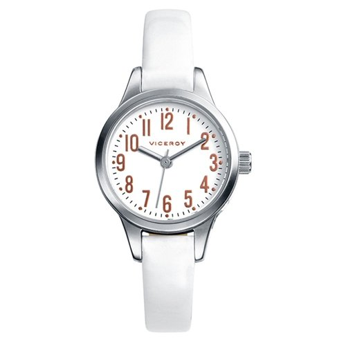 Reloj Viceroy Comunion Niña 432216-05 Niña Blanco