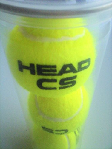 Head Pelotas Padel CS