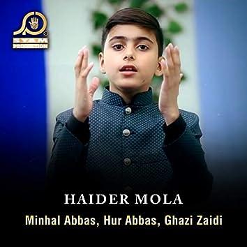 Haider Mola - Single