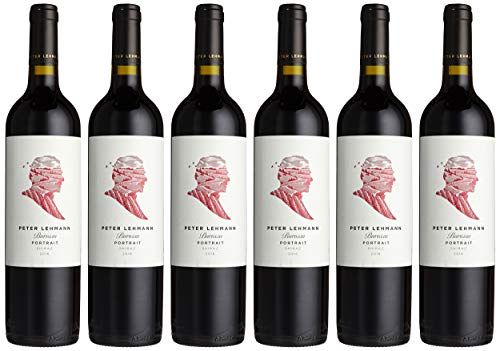 Peter Lehmann Barossa Shiraz Barossa Valley trocken (6 x 0.75 l)