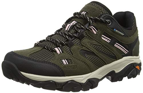 HI-TEC RAVUS Vent Lite Low WP Womens