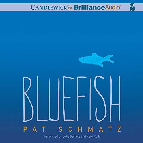 Bluefish Titelbild