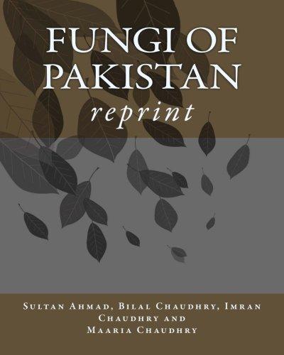 Fungi of Pakistan