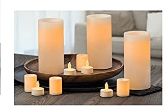 11-pack Flameless LED Candle Variety Pack