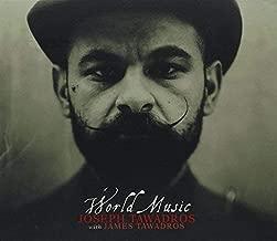 joseph tawadros world music