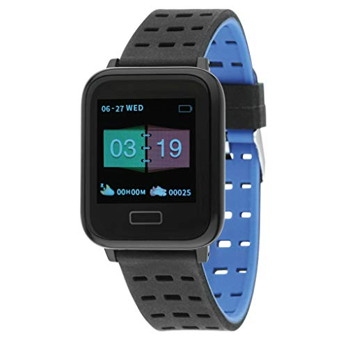 Nowley Reloj Digital smartwatch Smart Bracelet Azu